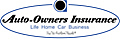 Auto Owners Insurance logo